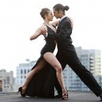 Dance at The Tango Company