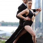 Weekend Tango Workshop