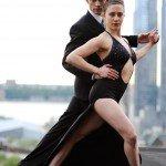 Beginner Tango lessons