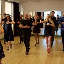Weekend Tango Classes