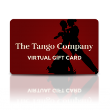 tango nyc gift certificates