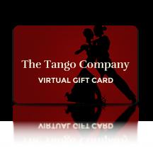 tango nyc gift certificates