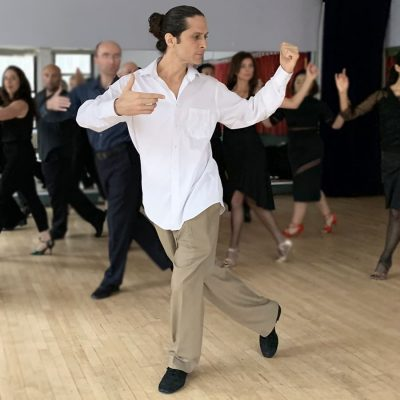 tango classes nyc