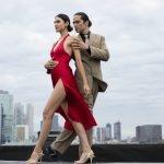 Tango classes in New York City