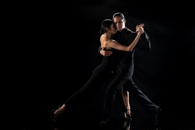 Private Tango Classes in NYC