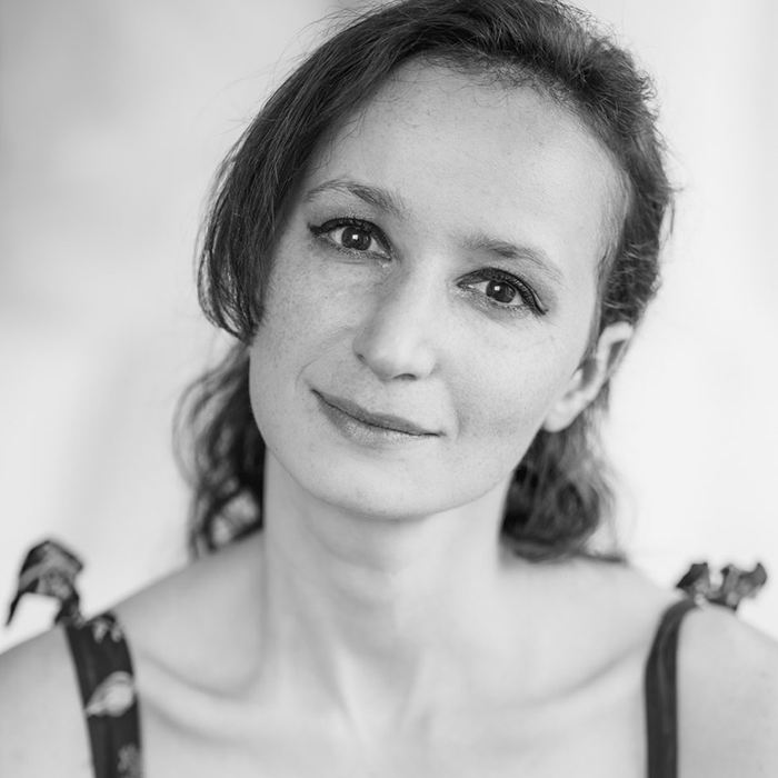 Lana Goldenberg